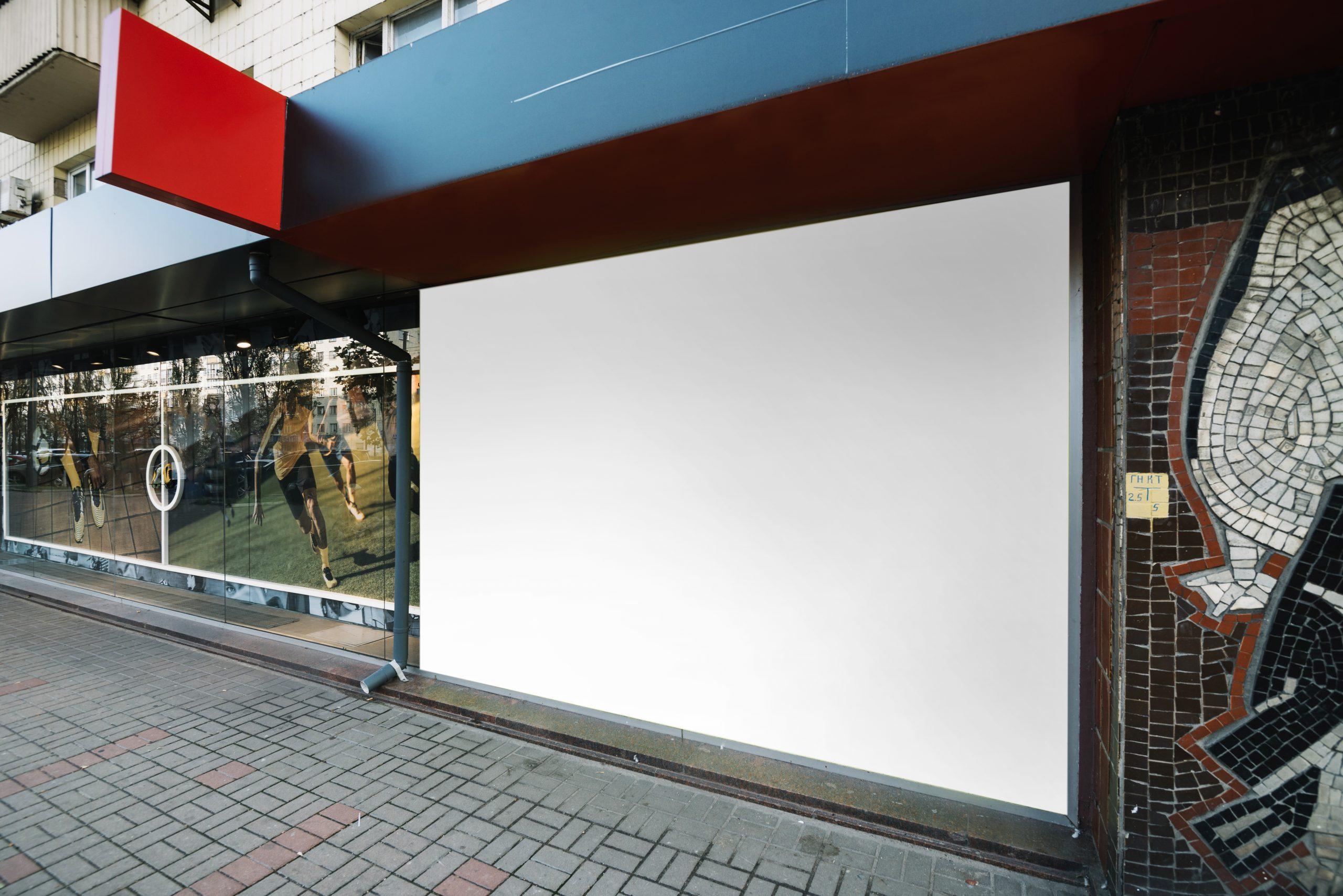 advertising-panel-building