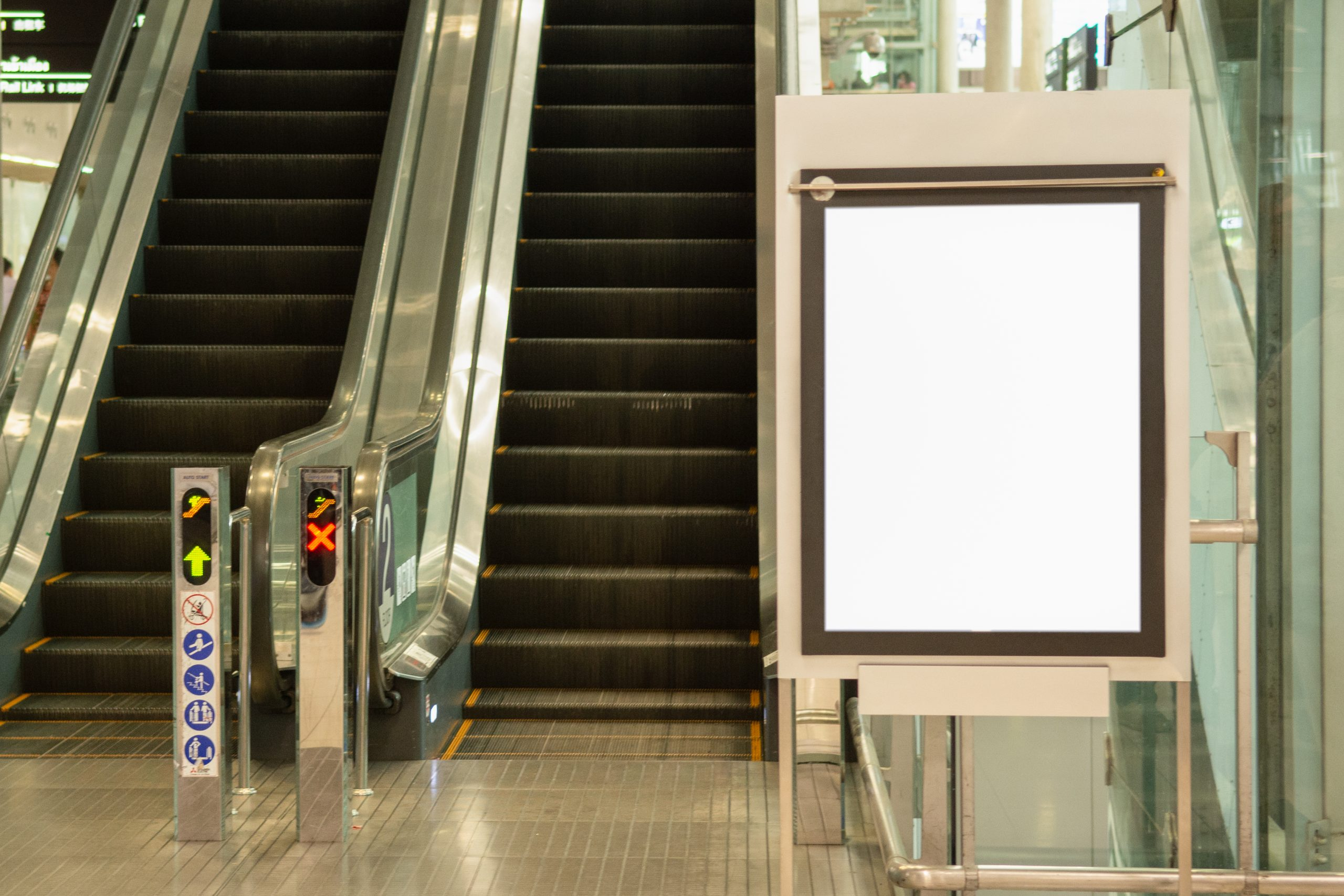 blank-advertising-billboard-at-airport-large-lcd-advertisement